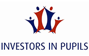Investors in Pupils Logo